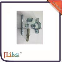 Quality CNC Lathes / Grinding / Milling Cast Iron Pipe Clamps With Blacking / Polishing for sale