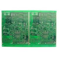 "Wholesale 8-Layer multilayer pcb board 1.6mm Thickness FR-4 TG150 Base , green sold mask Au:2u"" from china suppliers"