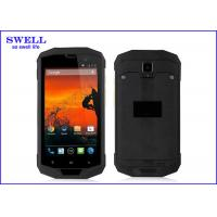 Wholesale Waterproof Qualcomm LTE Rugged 4G Smartphone With 5.0 Inch HD Screen from china suppliers
