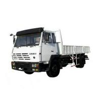 China Manual 336HP Heavy Cargo Truck Diesel Heavy Equipment Truck 4X2 With 20T Payload on sale