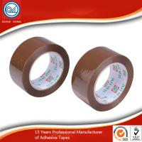 Wholesale 3 Inch Customized Super Clear BOPP Packaging Tape ISO&SGS Certificated from china suppliers
