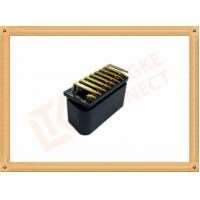 Wholesale 90 Angle OBD Diagnostic Connector OBDII 16 Pin Male Connector SOM013A from china suppliers