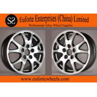 Wholesale Black Machine Face Honda Odyssey Wheels lightweight 16 inch rims from china suppliers