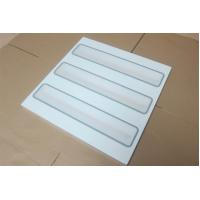 Wholesale SMD2835 600x600 LED Panel Stainless Steel Lamp Body CE and RoHs Approved from china suppliers