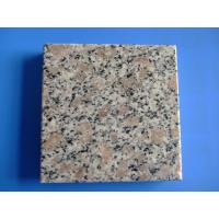 Wholesale The cheapest Chinese Pearl Flower color Grey granite and G383 Granite tiles,Step,Slab from china suppliers