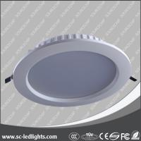 Hottest New Model CE,RoHS and ISO approved 12v led downlights