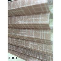 Quality Honeycomb blind fabric Non-woven fabric 300cm STH11 for sale