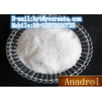Wholesale High Quality Raw Materials Steroids Powder CAS434-07-1 Oxymetholone Anadrol from china suppliers