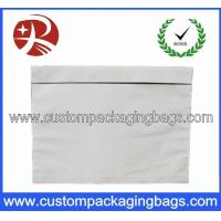 Wholesale Custom Packaging Bags Packing List Invioce Envelope from china suppliers