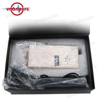 Wholesale Full Band Wireless Camera Detector , Spy Camera Detector 1MHz - 6000MHz from china suppliers