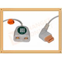 Wholesale Siemens Draeger Converter Invasive Blood Pressure Cable 16 Pin to 8 Pin from china suppliers