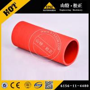 Wholesale 6156-11-4480 6156-11-4481 pc450-7 hose komatsu excavator parts from china suppliers