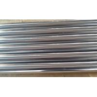 Wholesale Precision Hardened Steel Shaft , Heavy Machine Piston Rods High Tensile from china suppliers