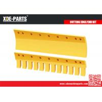 Wholesale GET Parts 4T3512 Excavaor Parts Cutting Serrated Plates End Bit Motor Grader Cutting Edges from china suppliers