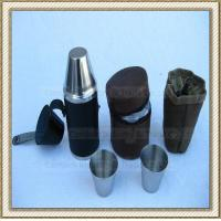 Wholesale Stainless Steel Shot Glasses Set Personalized from china suppliers