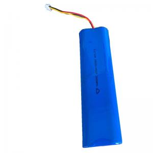 Wholesale 14.8V 18650 Battery 2600mah Lithium Ion Battery Manufacturers from china suppliers