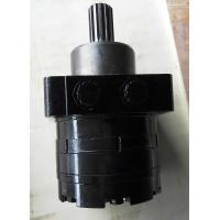 Wholesale High Speed Hydraulic Wheel Motor BMER - W Wheel Mounting High Torque Hydraulic Motor from china suppliers