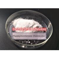 Wholesale Halo Anabolic Steroid Powder Effective Androgenic Fluoxymesterone Steroid Halotestin Raw Powder For Male Muscle Growth from china suppliers