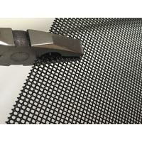 Wholesale Security Stainless Steel Wire Grid Panels , Square Welded Wire Mesh 10 X10 12 X12 from china suppliers