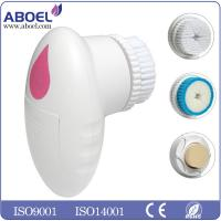 Wholesale Multi - Function Ultrasonic Face Massager Electrical For Skin Care from china suppliers