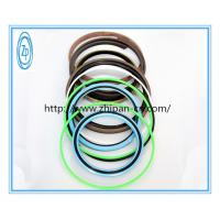 Wholesale F22 F23 Hammer Crusher Hydraulic Cylinder Seal KitsFKM Nylon PU Material from china suppliers