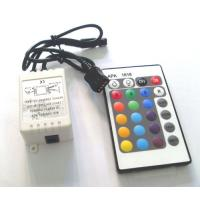 Wholesale 3w 16 Colors RGB LED Light Bulb MR16/E27 with Remote Control LED RGB spotlight AC/DC12V from china suppliers