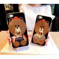 Wholesale Ultra Slim Oppo Phone Case With Ring Holder , Iphone 6 Case With Lanyard Hole from china suppliers