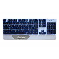Wholesale Waterproof Gaming Computer Keyboard with Backlit and Multimedia Keyboard for Gaming and Office With Palm-Rest from china suppliers
