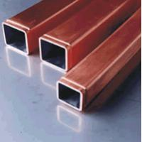Wholesale Small Size Copper Mould Tube 60*60 from china suppliers