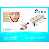 Wholesale Sub Skin HA Injectable Dermal Fillers / Hyaluronic Acid Dermal Filler For Nose / Rhinoplasty from china suppliers