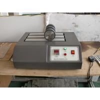 Wholesale Three Wheel Rubber Testing Machine , Standard Electric Rolling Wheel Testing Equipment from china suppliers