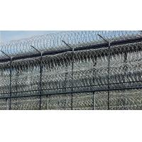 Wholesale CBT-30 CBT-65 Fence Security Wire Low Carbon Steel Material 450mm - 980mm from china suppliers