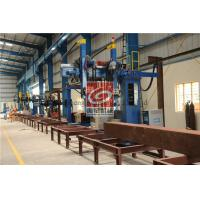 Wholesale Cantilever SAW H Beam Welding Line Automatic With 380V 50HZ from china suppliers