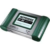 Wholesale Original AUTOBOSS V30 Scanner Update via Internet with Multi-language from china suppliers