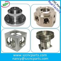Quality Car Parts for Automotive/Automation/Aerospace/Machinery Equipment/Robotics for sale