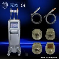 Wholesale 5mhz Touch High Quality Screen Thermage Skin Treatment Machine Nubway from china suppliers