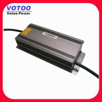 Wholesale DC24V 4A AC100-240V 96W Waterproof IP67 LED Driver Power Supply Converter from china suppliers