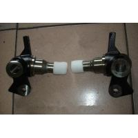 Wholesale Komatsu forklift FD25 steering knuckle from china suppliers