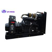 Buy cheap Yuchai Diesel Generator of 880kVA Standby power with 6Cylinder in line from wholesalers