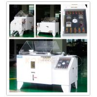 Wholesale Humidity Controllable Salt Spray Test Chamber For Coating Products / Drying Humidity Salt Corrosion Test Chamber from china suppliers