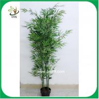 Wholesale UVG PLT13 artificial bamboo plants for indoor home garden decoration from china suppliers