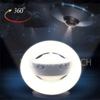 China 0.8w sport sensor 360 degree rotate Rechargeable christmas led night lighting for party on sale