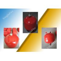 Wholesale 8L Electric Automatic Fire Extinguisher Controlled by Temperature from china suppliers