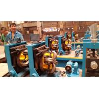 Shijiazhuang Zhonghui Cold Forming& Pipe Welding Equipment CO.LTD.