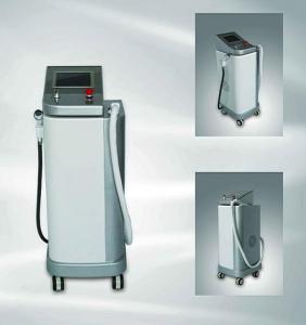 Wholesale 15 * 50mm Spot 640nm Fixed wavelength 2 E - Light IPL Machine from china suppliers