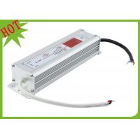 Wholesale IP67 Waterproof constant current led driver , Custom enclosed switching power supply DC 24V from china suppliers