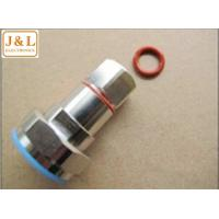 Buy cheap din 7/16 male for L012 connector from wholesalers