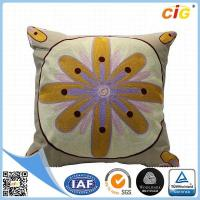 Wholesale Shrink-Resistant Decor Pillow Decorative Throw Pillows With Polyester Or Cotton from china suppliers