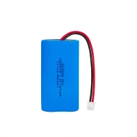 Wholesale Massage Equipment 19.24Wh 2600mAh 7.4V 18650 Power Pack from china suppliers