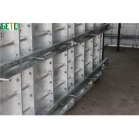 Quality OEM Lightweight  Concrete  Aluminum  Formwork For Pouring In one time for sale